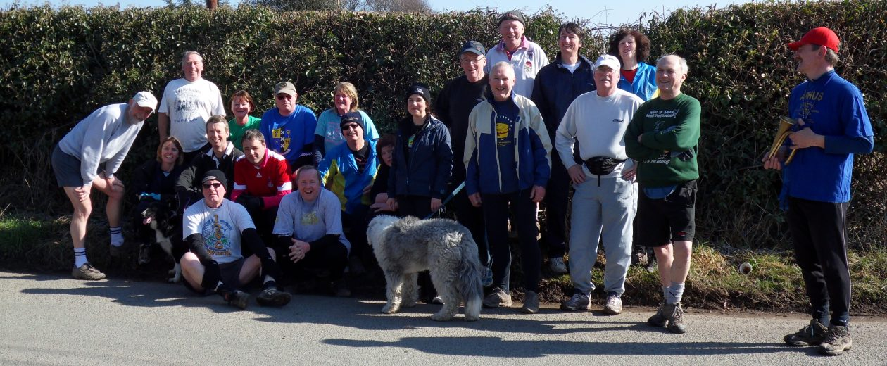 Donnington Hash House Harriers